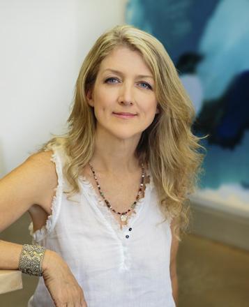 Julie Corbet hairdresser and Make-Up artist
